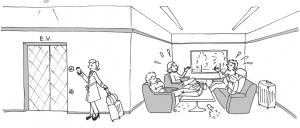民泊に管理組合はどう対応すべきか?
